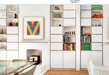 INTERIOR DESIGN MAGAZINE NY