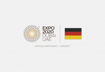 German Pavilion 2020 World Expo Dubai