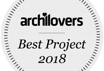 Archilovers best of 2018